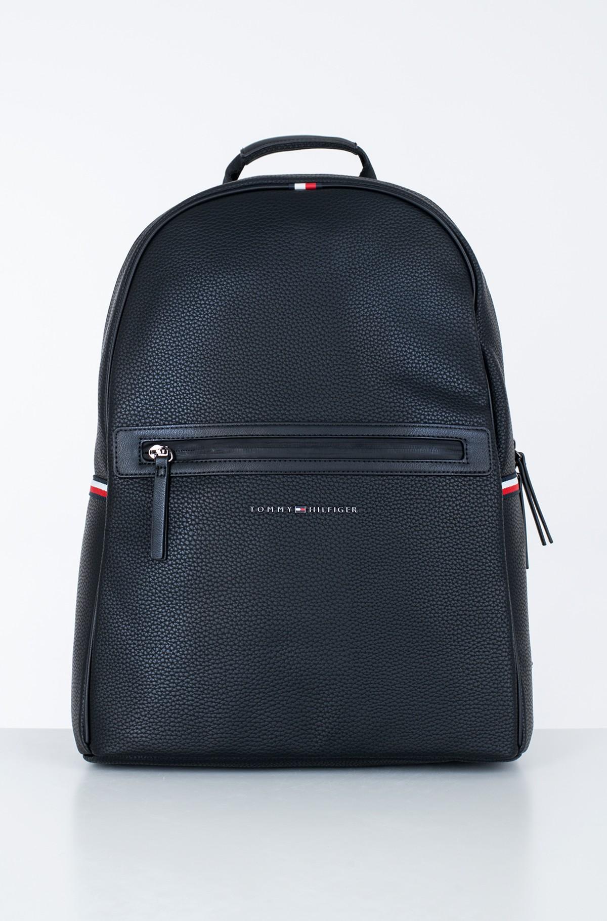 Backbag ESSENTIAL PU BACKPACK-full-2