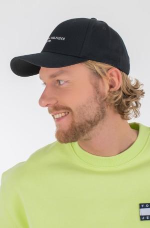 Kepurė su snapeliu  TH ESTABLISHED CAP-1