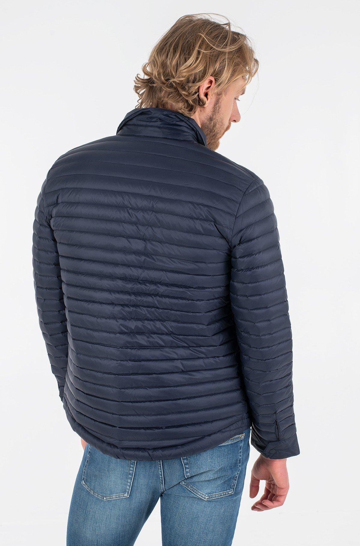 Jacket PACKABLE DOWN SHIRT-full-3