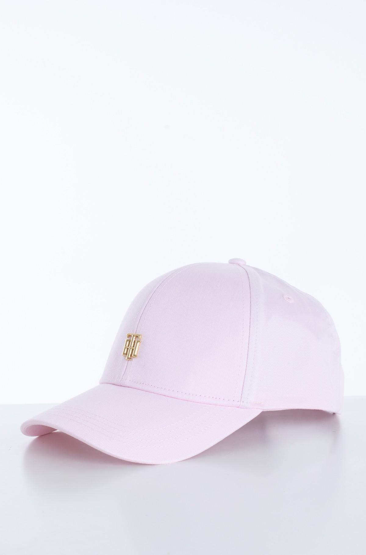 Kepurė su snapeliu  TH CAP-full-2