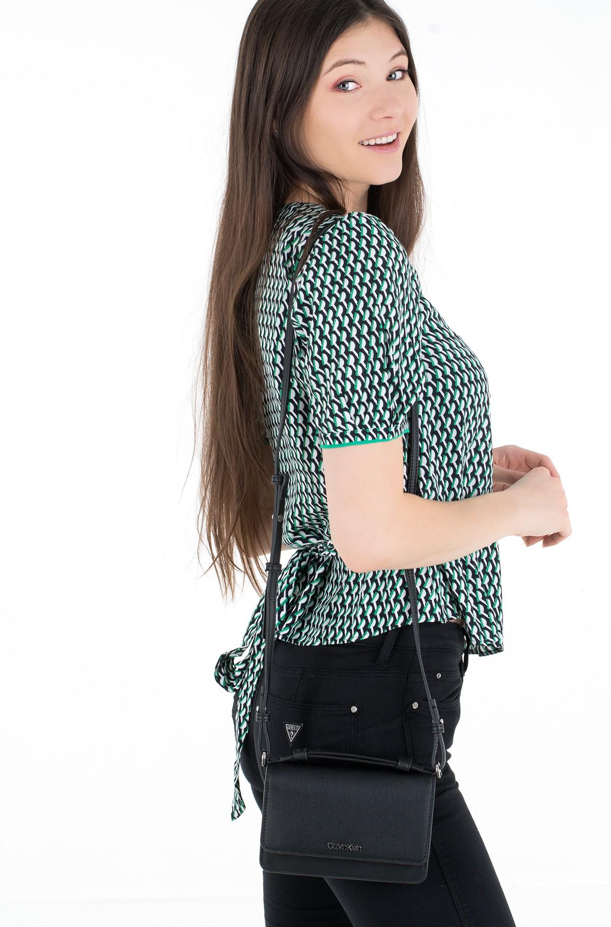 Shoulder bag/purse FLAP WALLET MINI BAG W/TOP H-full-1