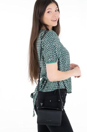 Shoulder bag/purse FLAP WALLET MINI BAG W/TOP H-1
