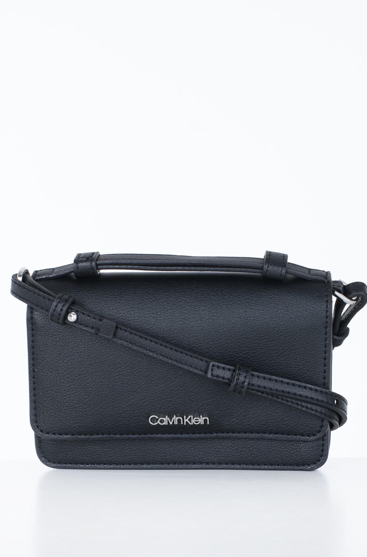 Shoulder bag/purse FLAP WALLET MINI BAG W/TOP H-full-2