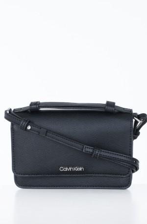 Shoulder bag/purse FLAP WALLET MINI BAG W/TOP H-2
