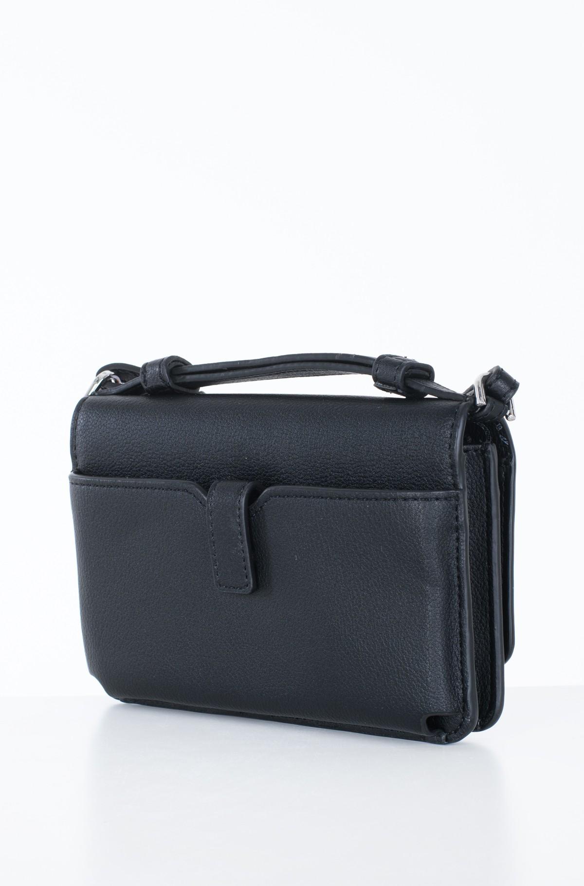 Shoulder bag/purse FLAP WALLET MINI BAG W/TOP H-full-3
