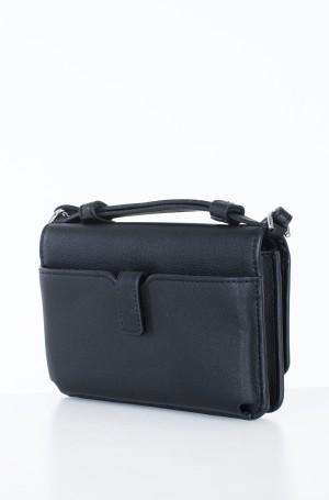 Shoulder bag/purse FLAP WALLET MINI BAG W/TOP H-3