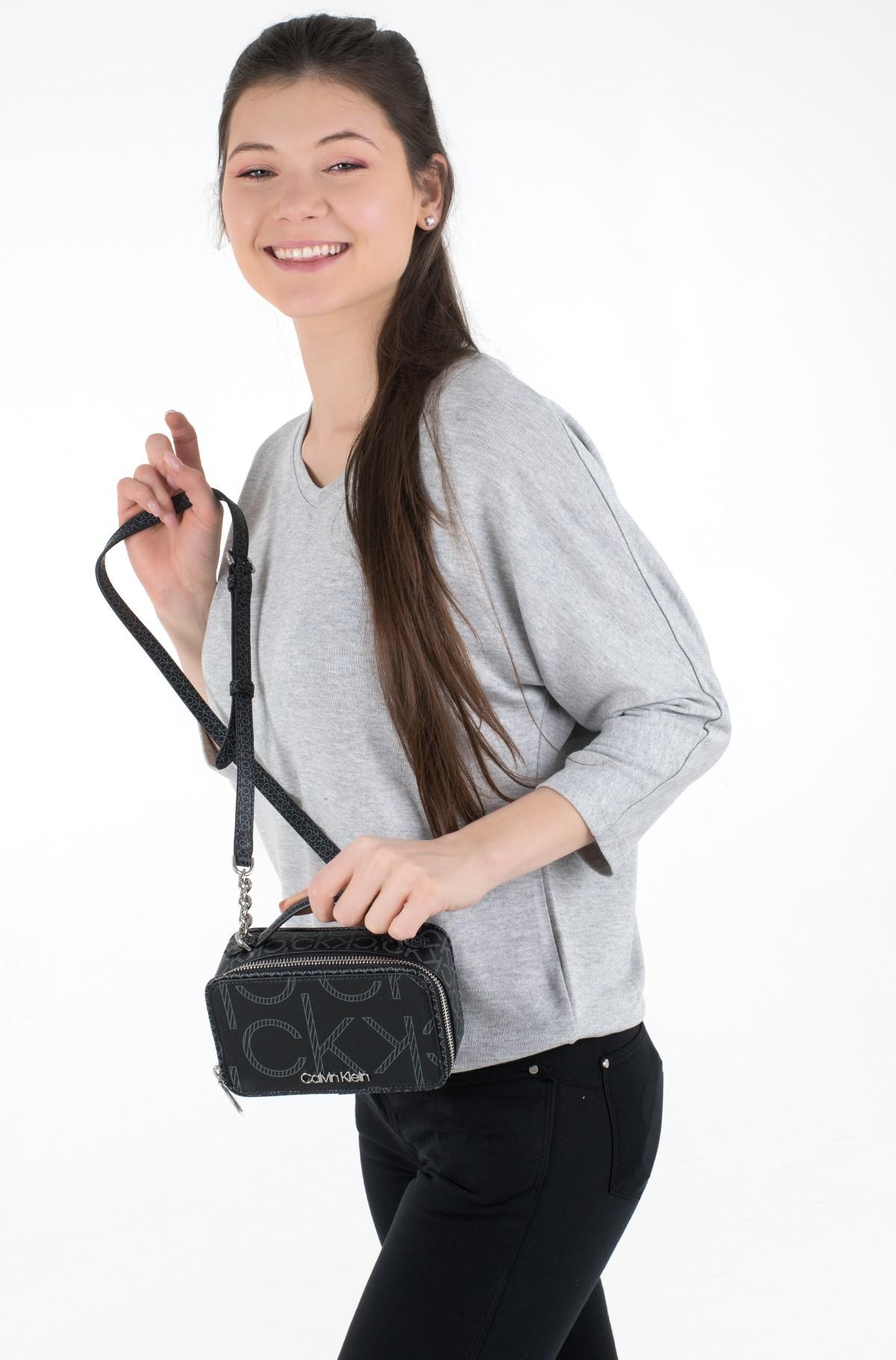 Shoulder bag CAMERA BAG W/TOP H MONO SCL-full-1
