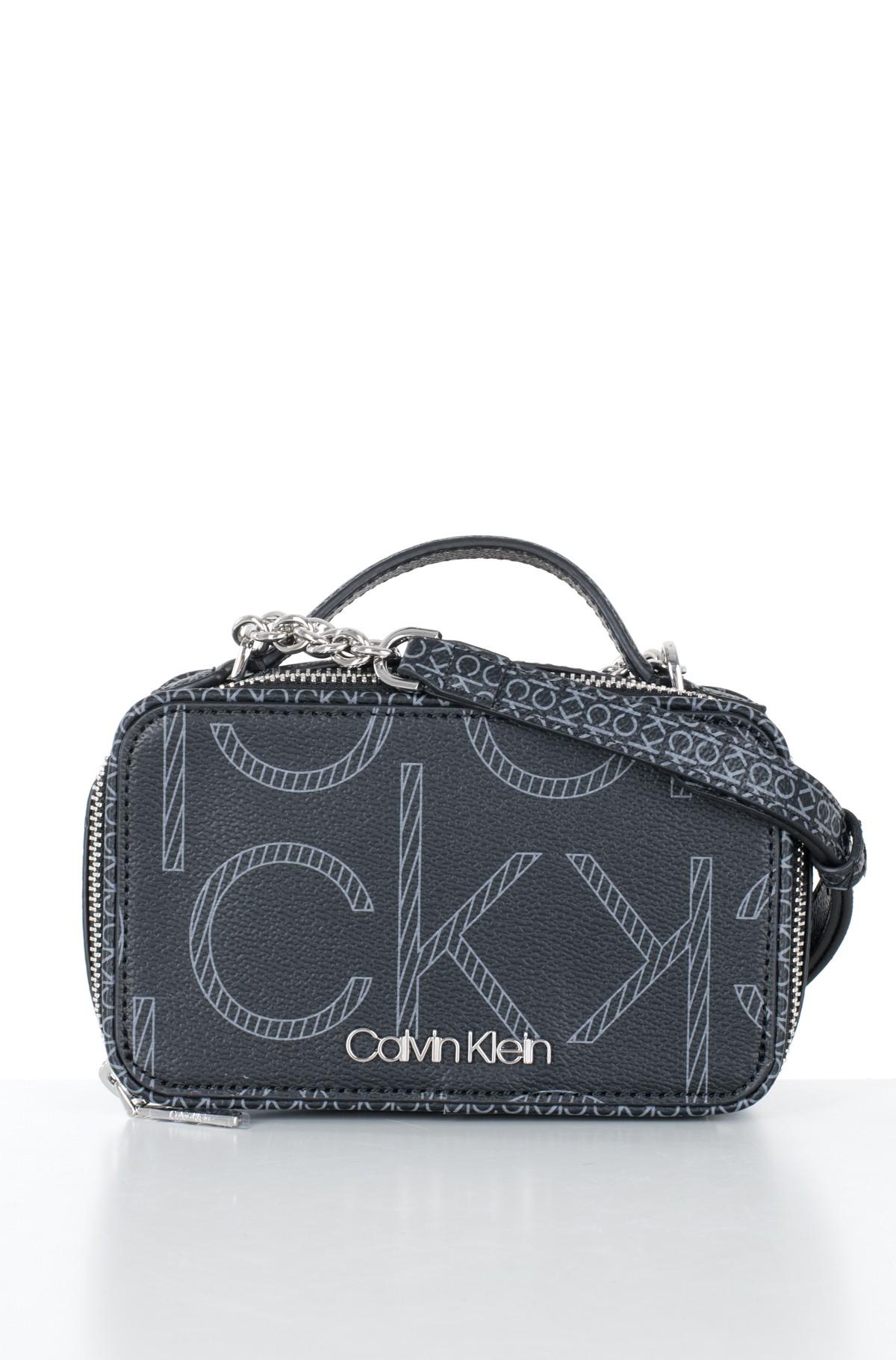 Shoulder bag CAMERA BAG W/TOP H MONO SCL-full-2