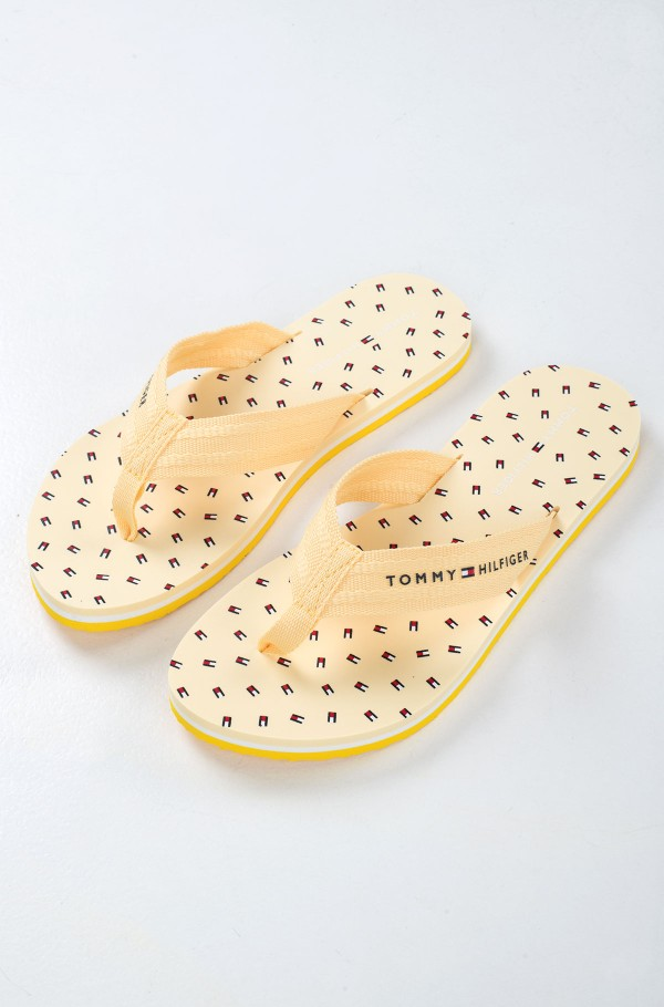 TH MINI FLAGS BEACH SANDAL
