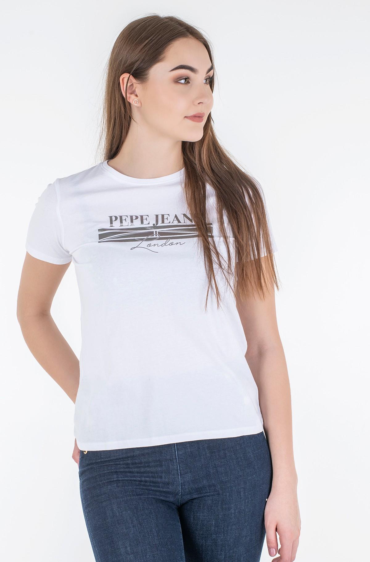 T-shirt EMILIA/PL504694-full-1