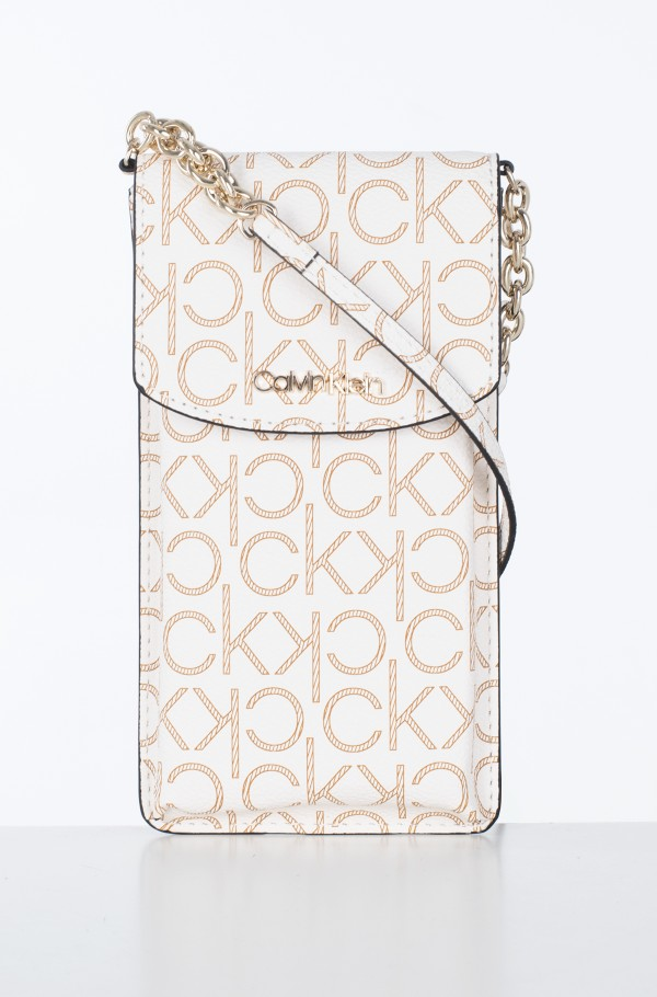 PHONE POUCH XBODY MONOGRAM-hover