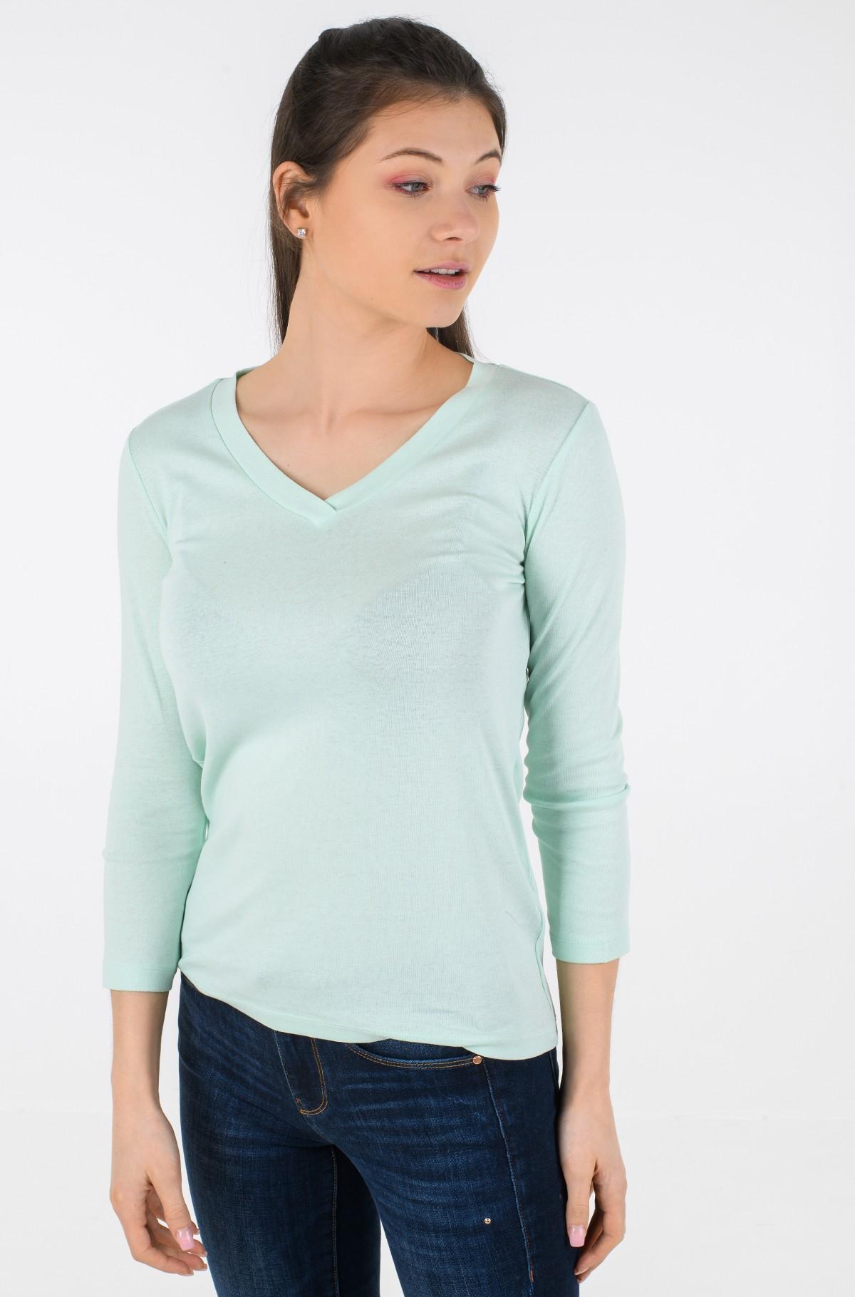 Long sleeved t-shirt 1020435-full-1