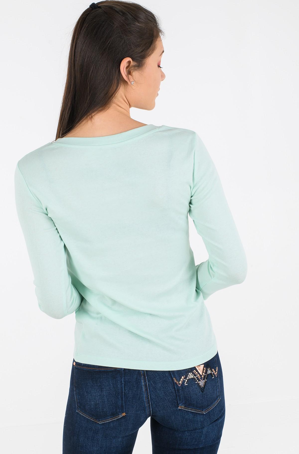 Long sleeved t-shirt 1020435-full-2