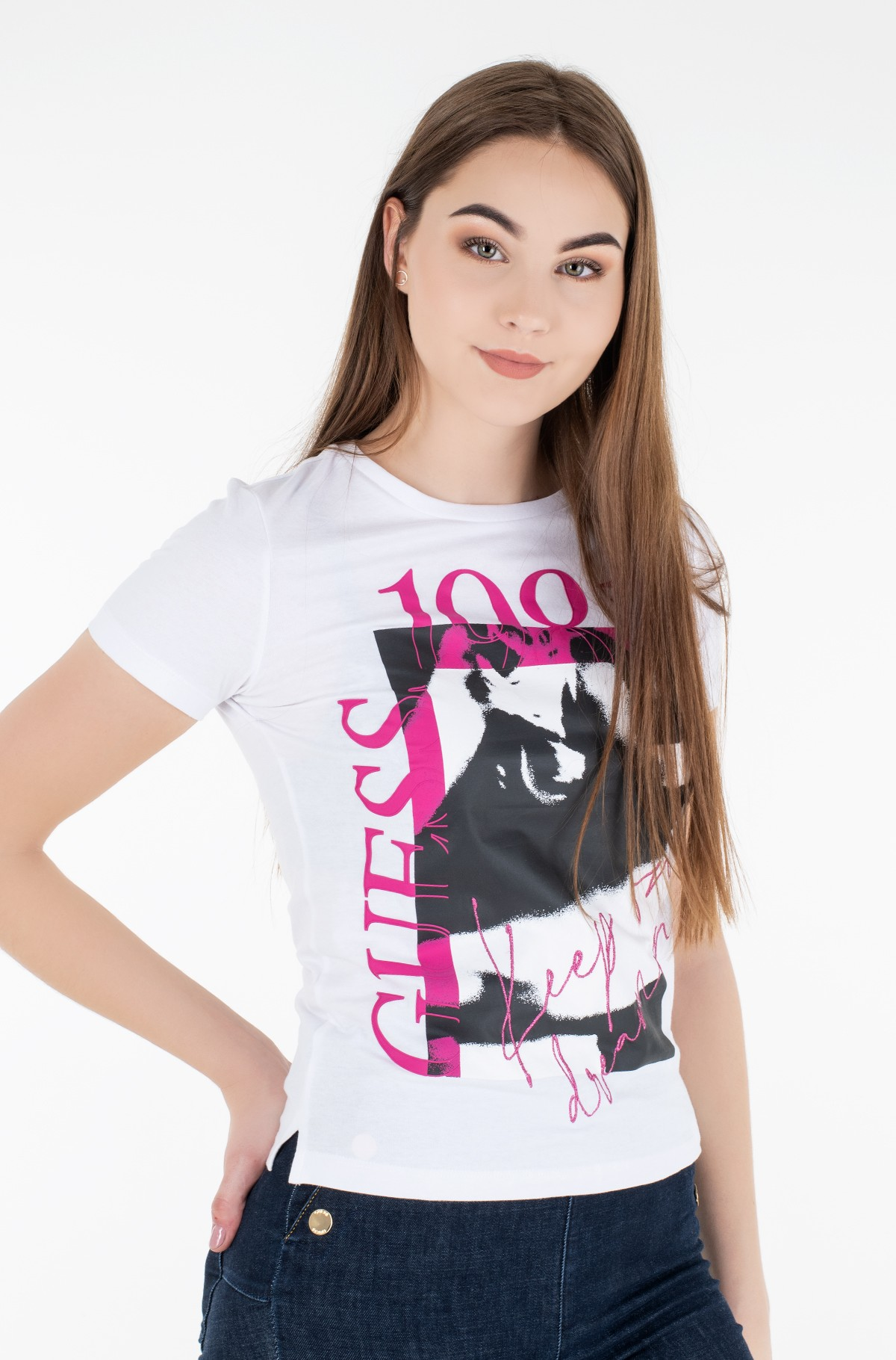 Marškinėliai W1RI49 I3Z00-full-1