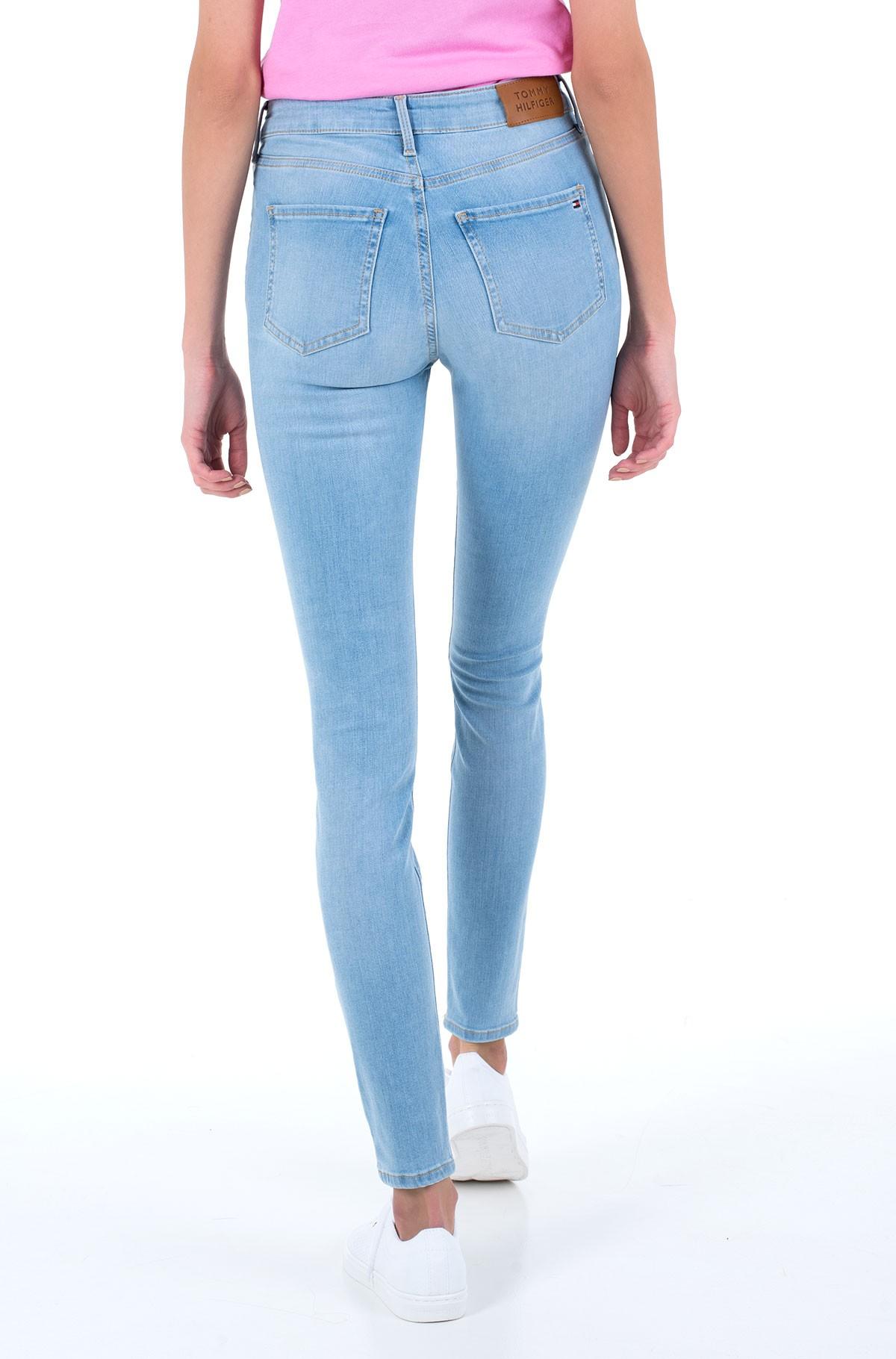 Jeans TH FLEX HARLEM U SKINNY HW A DAR-full-2