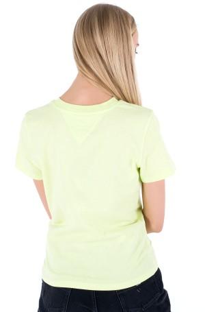 Marškinėliai TJW REGULAR JERSEY C NECK-2