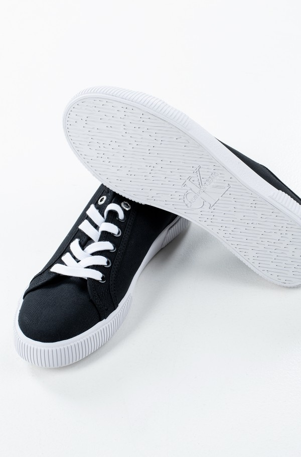 VULCANIZED SNEAKER LACEUP CO-hover