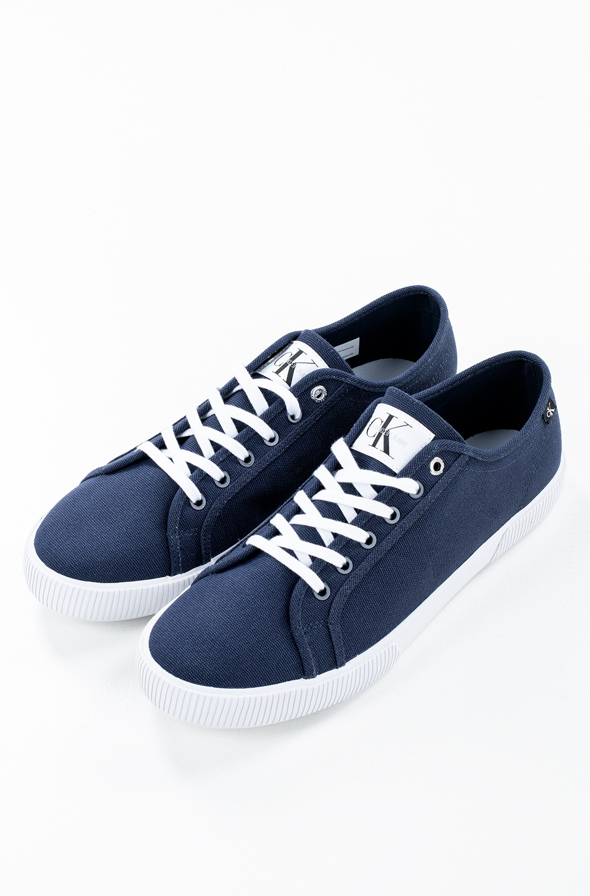 Casual shoes VULCANIZED SNEAKER LACEUP CO-full-1