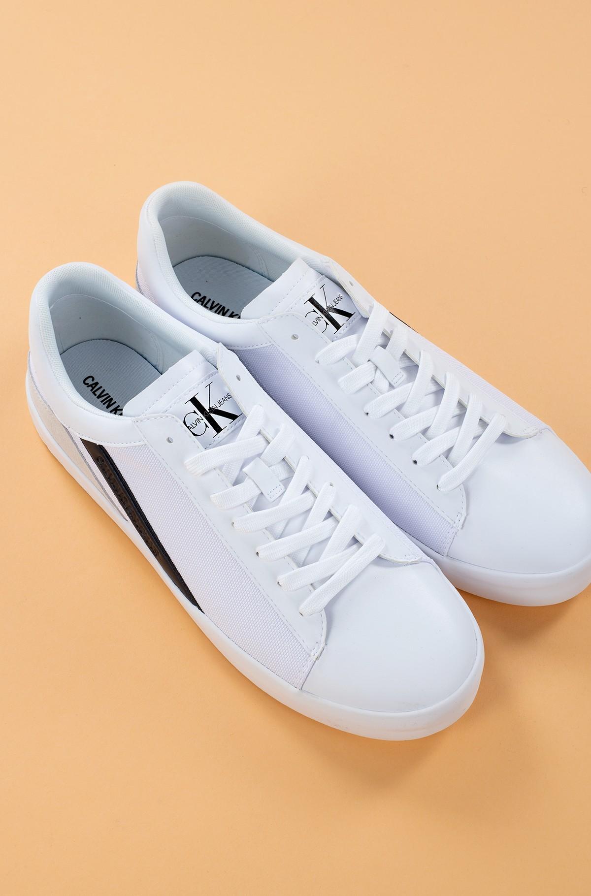 Casual shoes VULCANIZED SNEAKER LACEUP LTH-PU-full-1