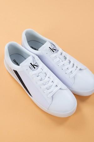 Casual shoes VULCANIZED SNEAKER LACEUP LTH-PU-1