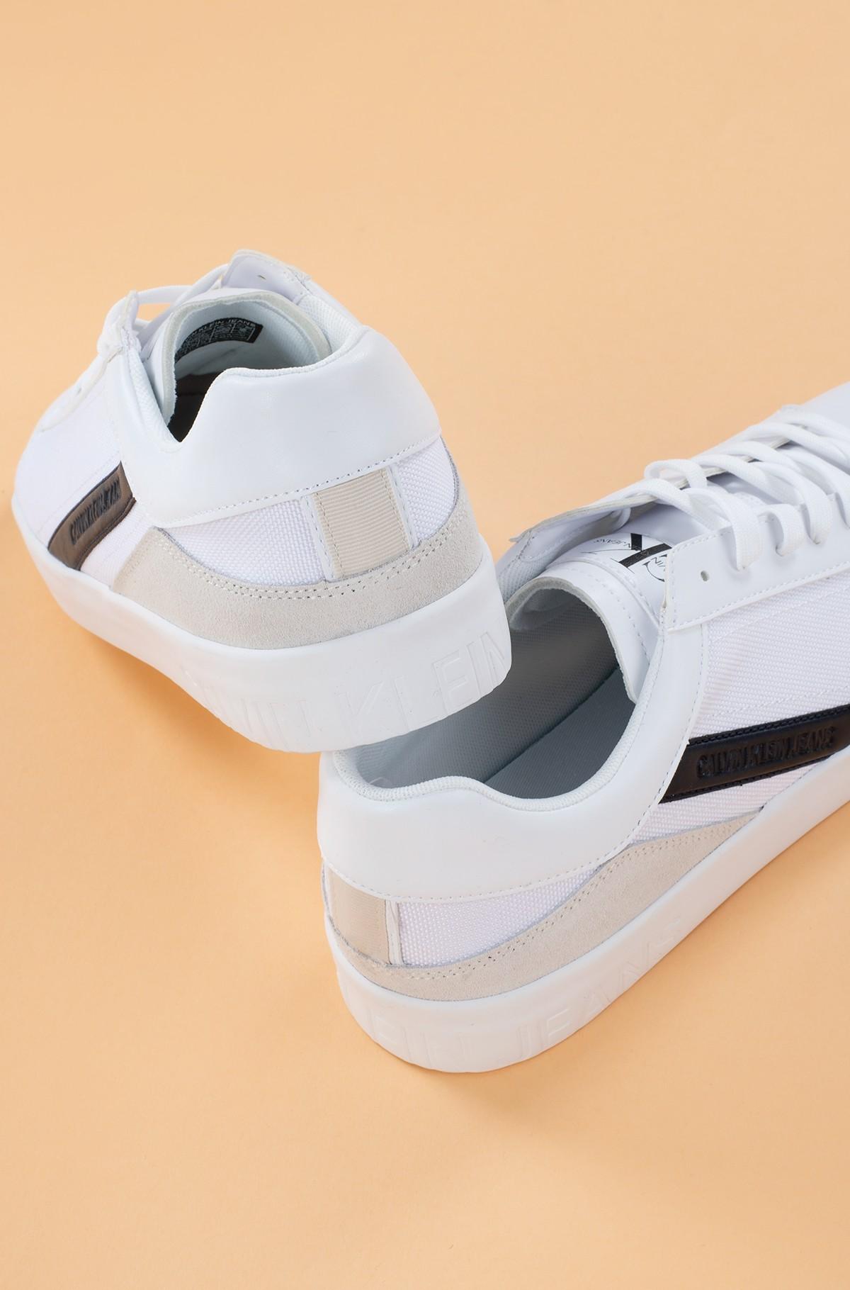 Casual shoes VULCANIZED SNEAKER LACEUP LTH-PU-full-2