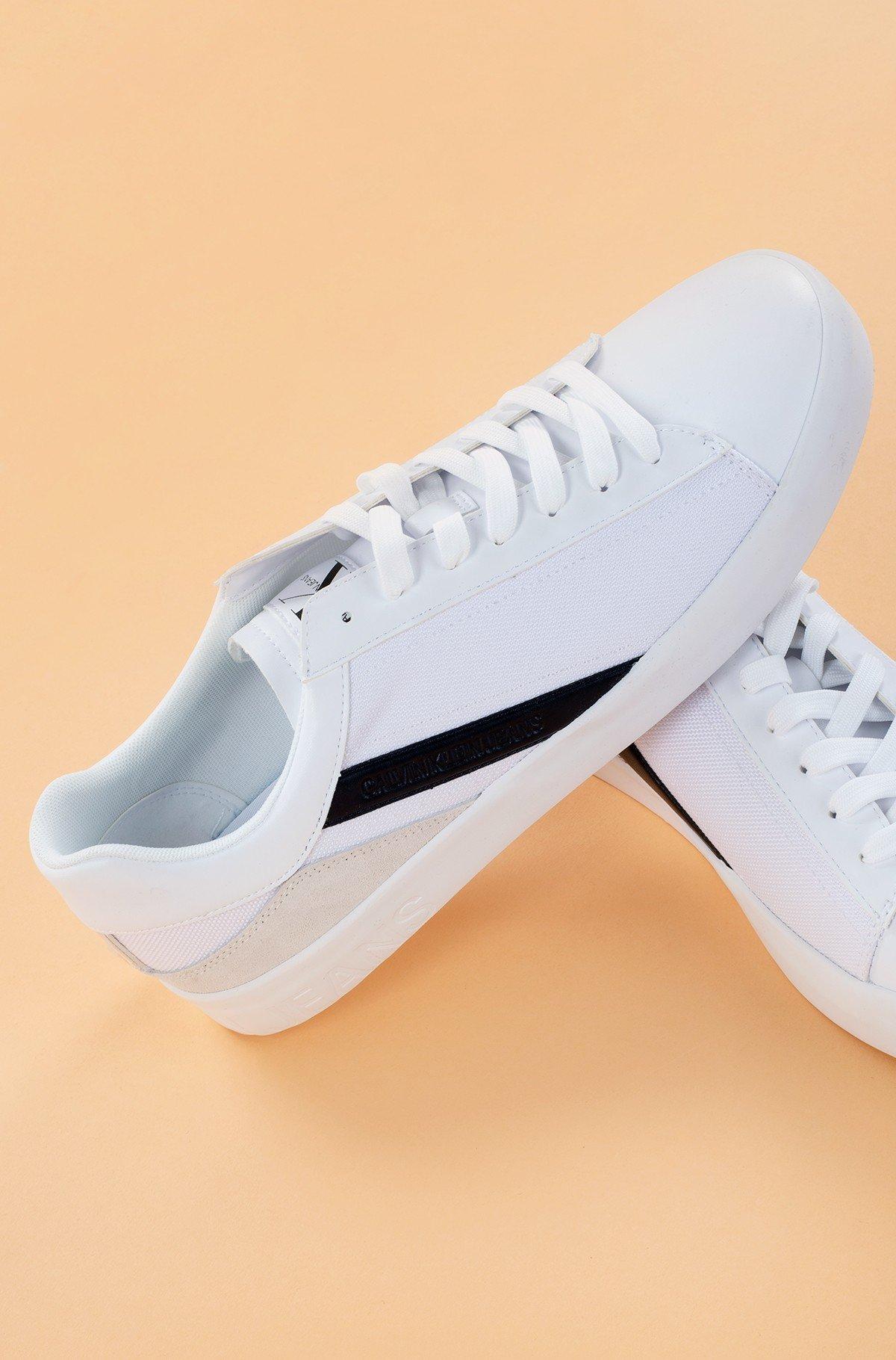 Casual shoes VULCANIZED SNEAKER LACEUP LTH-PU-full-3