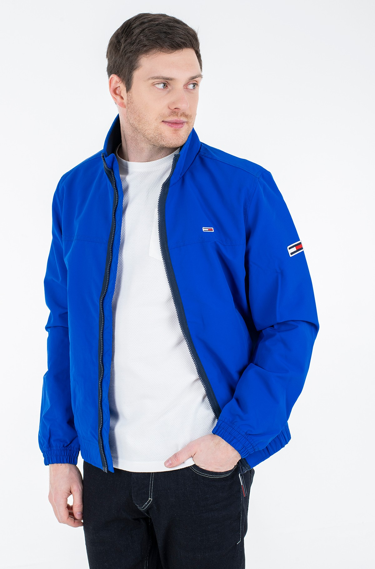 Jacket TJM ESSENTIAL CASUAL BOMBER-full-1