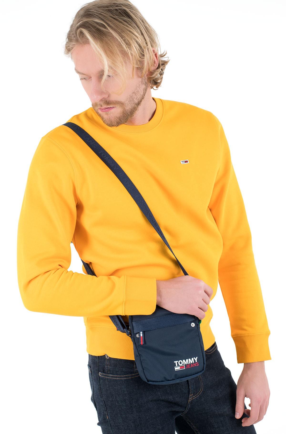 Shoulder bag TJM CAMPUS REPORTER-full-1
