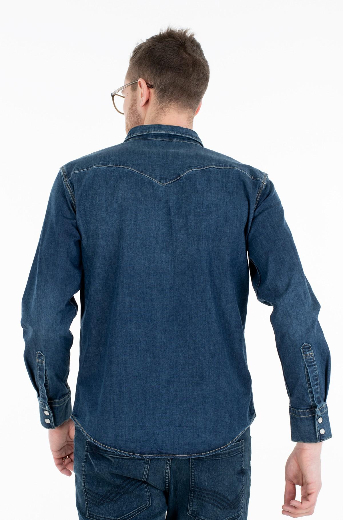 Džinsiniai marškiniai 857440009-full-2