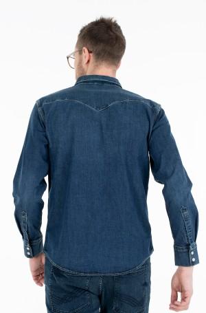 Džinsiniai marškiniai 857440009-2