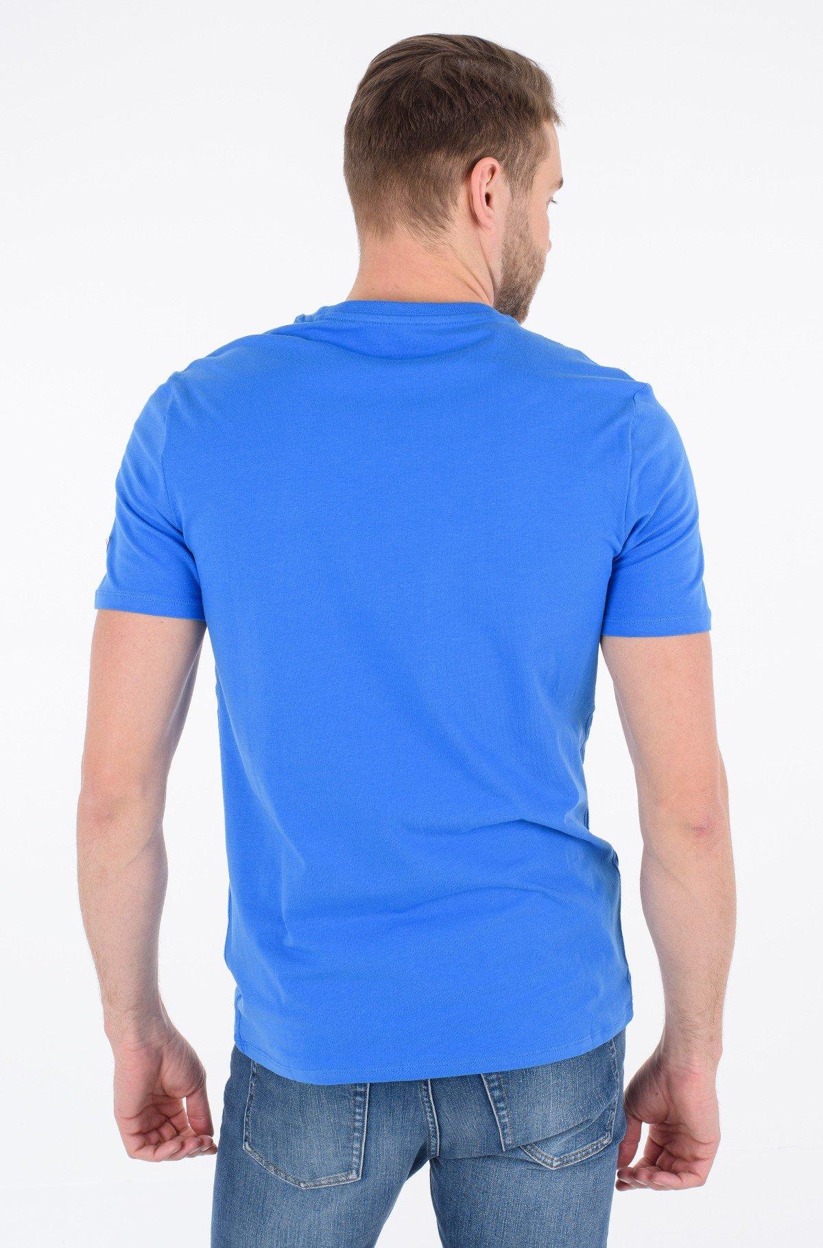 T-shirt M1RI82 J1311-full-2