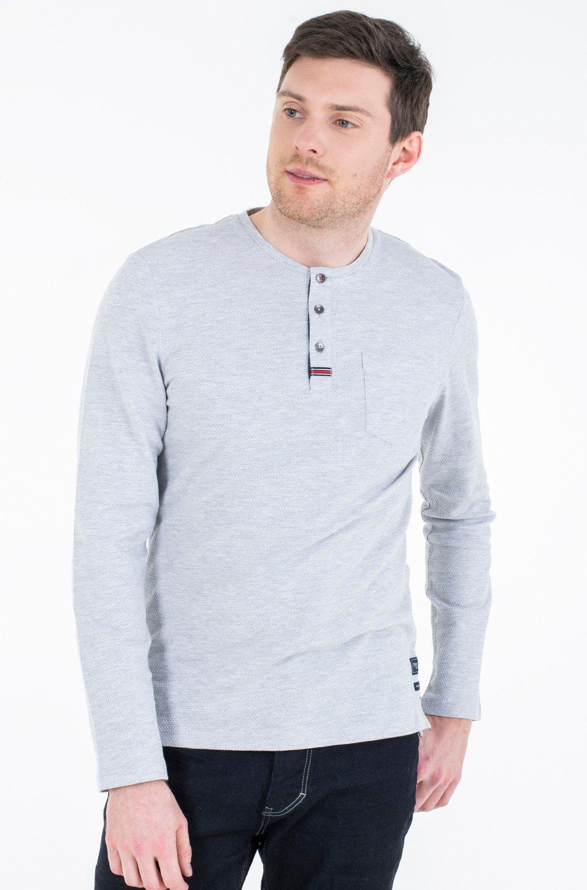 Long sleeved t-shirt 1023909-full-1