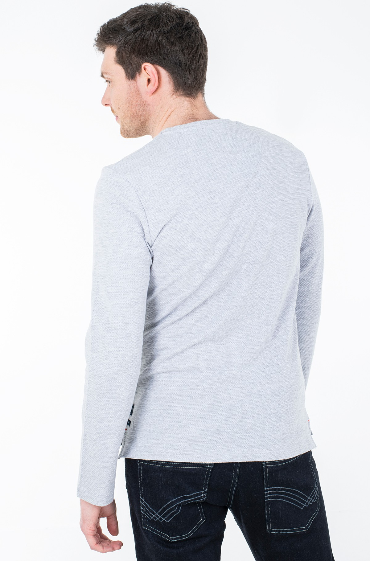 Long sleeved t-shirt 1023909-full-2