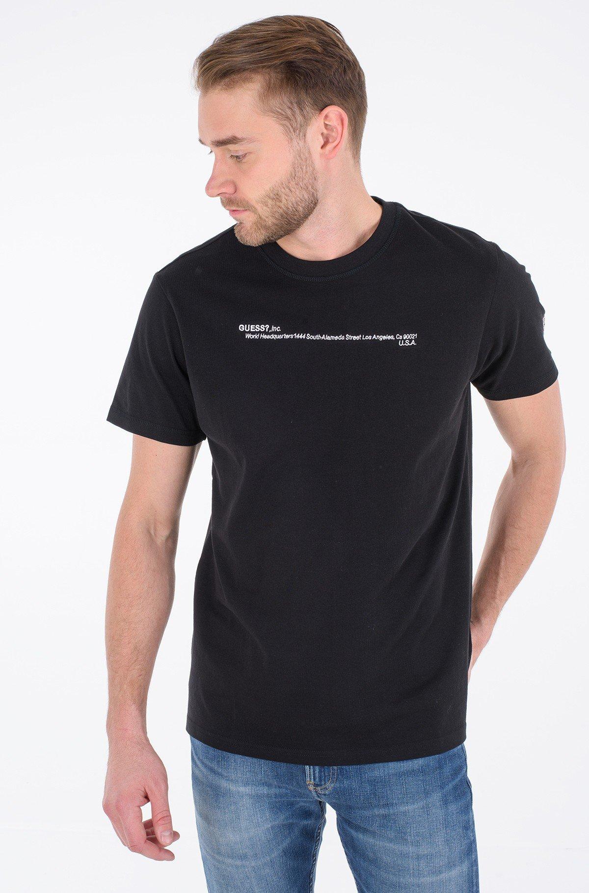 Marškinėliai M1RI91 KAG00-full-1