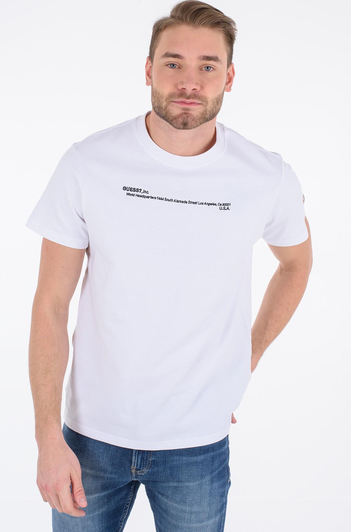 T-shirt M1RI91 KAG00-full-1