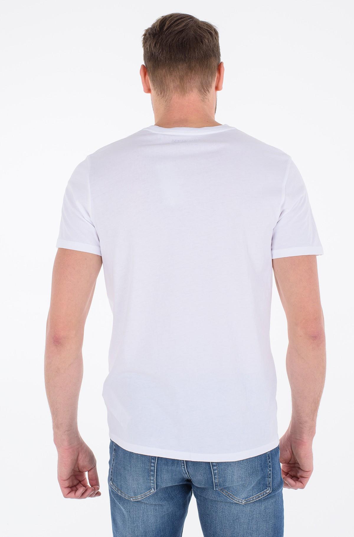 T-shirt M1RI91 KAG00-full-2