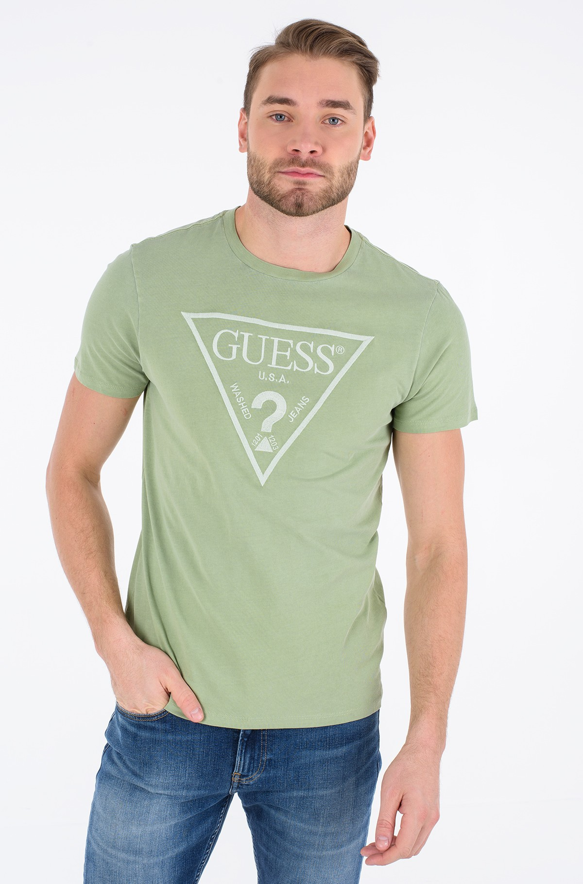 T-shirt M0BI1J R9YK0-full-1