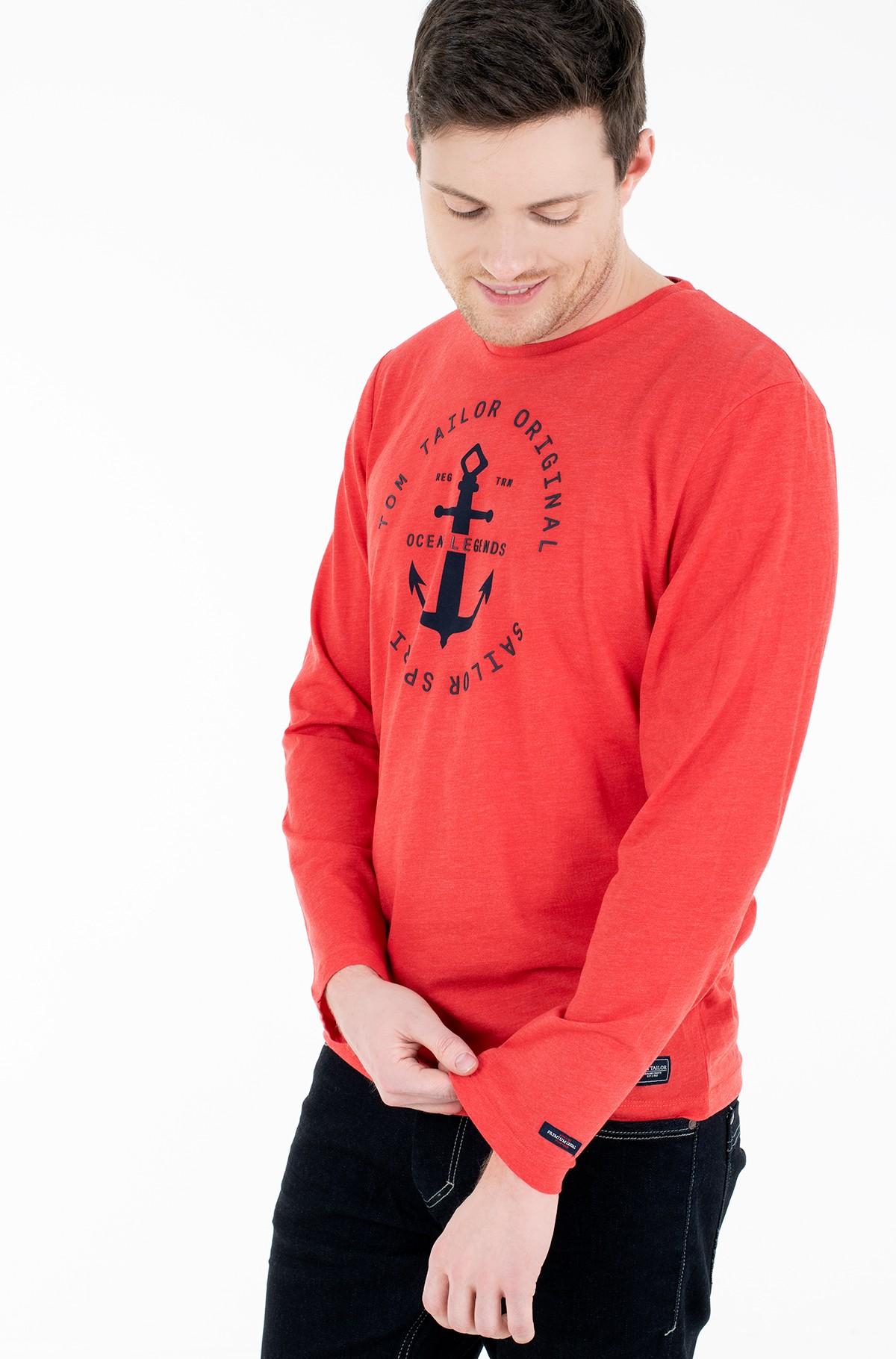 Long sleeved t-shirt 1023907-full-1