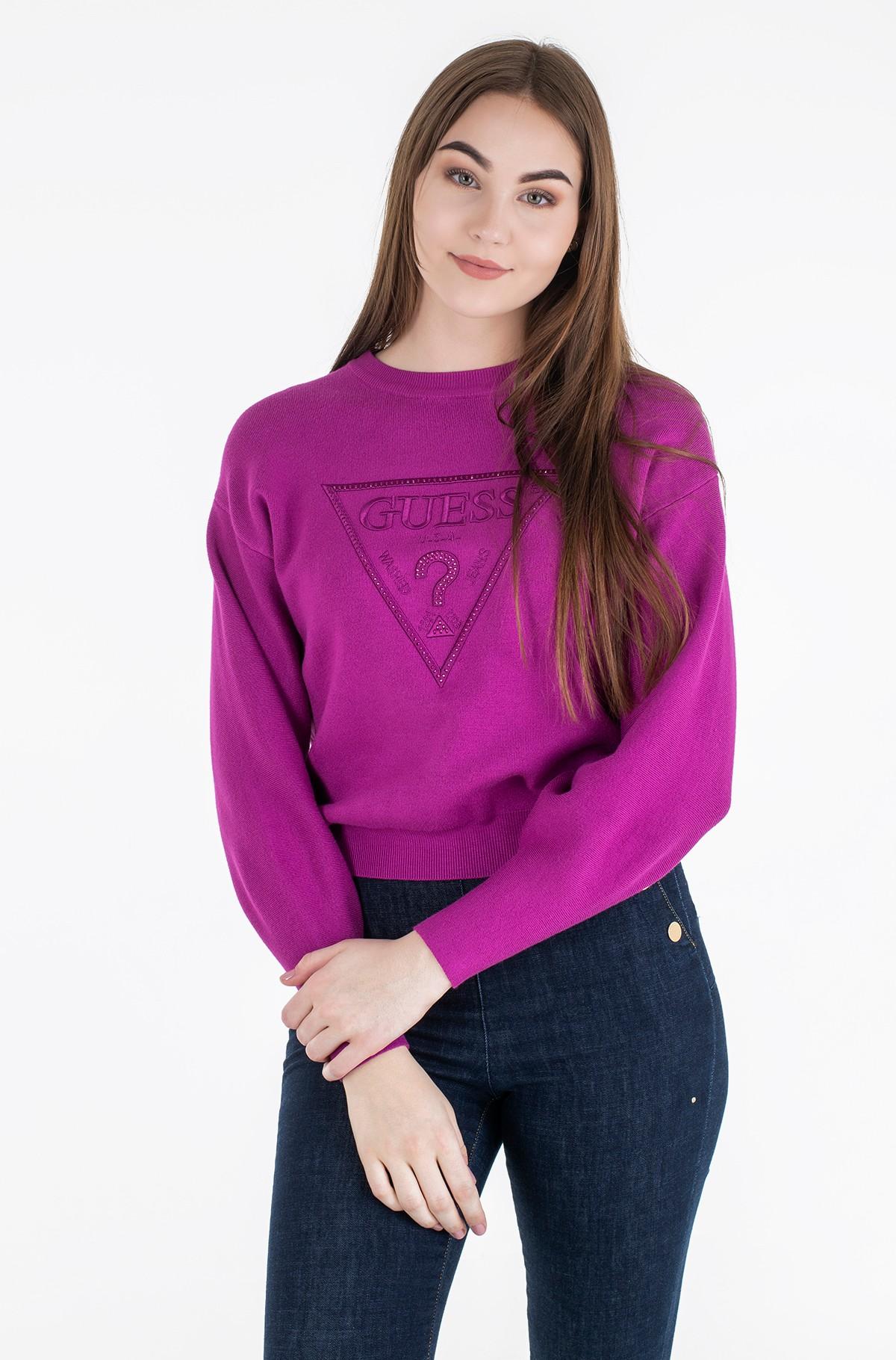 Sweater W1RR0H Z26I0-full-1
