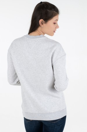 Sporta džemperis TJW METALLIC TOMMY SWEATSHIRT-2