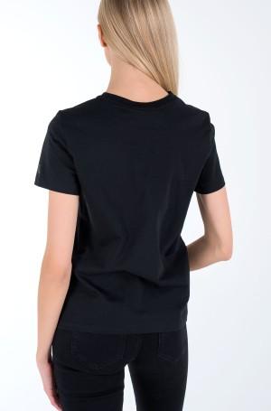T-shirt REFLECTIVE MONOGRAM TEE-2