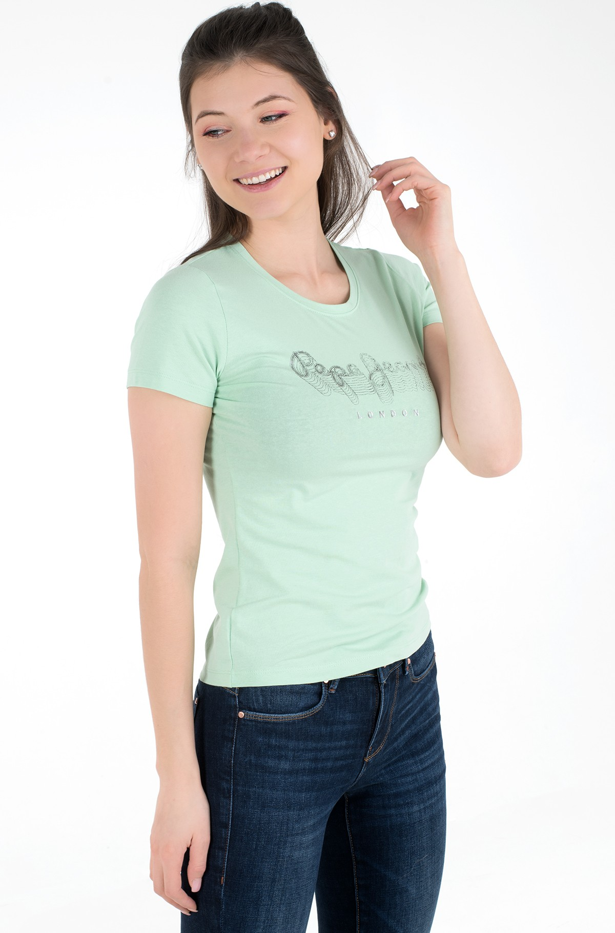 T-shirt ANNA/PL504802-full-1