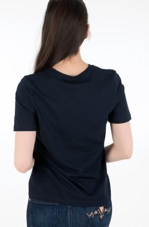 T-shirt REGULAR CRYSTAL C-NK TEE SS-2