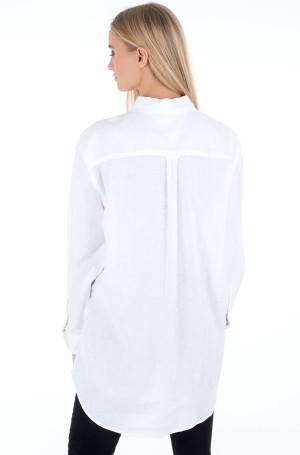 Linane triiksärk TJW RELAXED LONG SHIRT-2