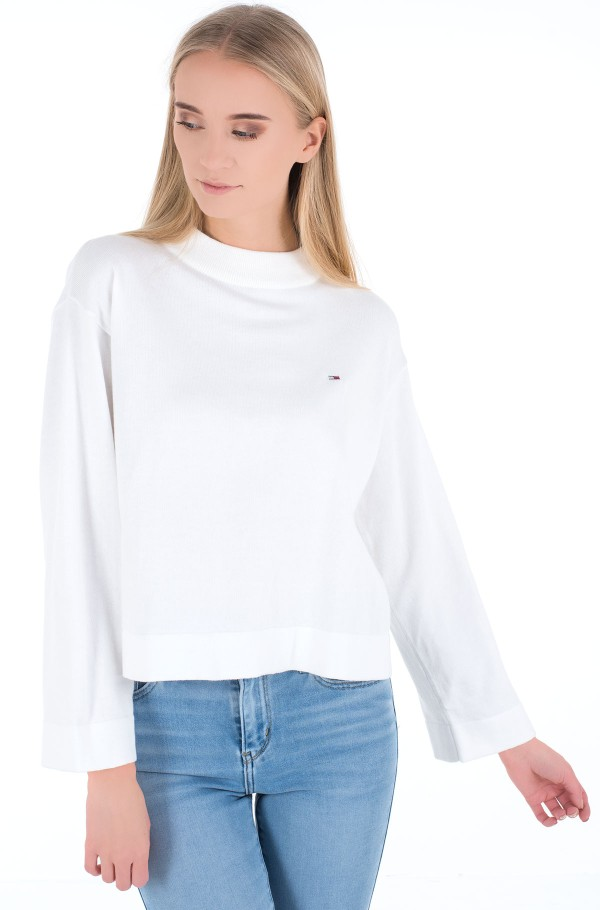 TJW ESSENTIAL SWEATER