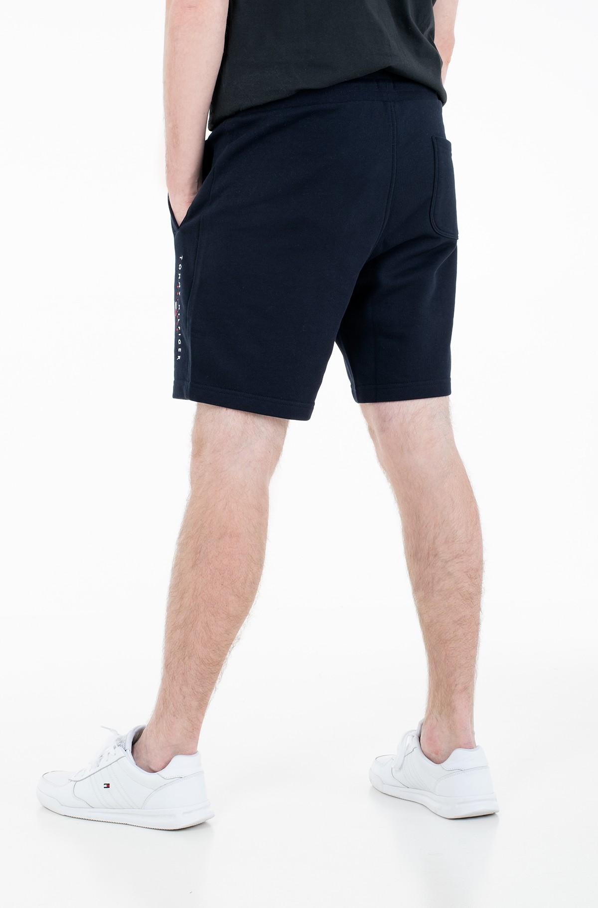 Lühikesed dressipüksid ESSENTIAL TOMMY SWEATSHORT-full-4