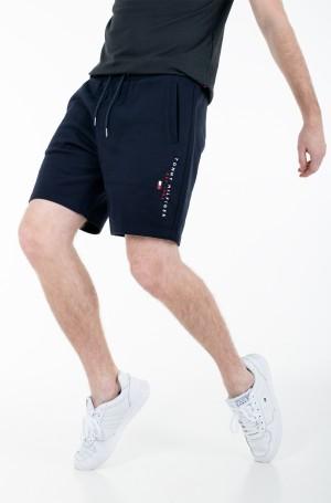 Lühikesed dressipüksid ESSENTIAL TOMMY SWEATSHORT-2