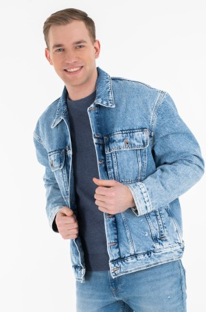 Denim jacket YOUNG/PM402335-1