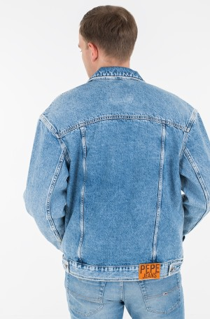 Denim jacket YOUNG/PM402335-2