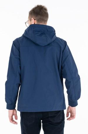 Jacket TJM ESSENTIAL HOODED JACKET-3